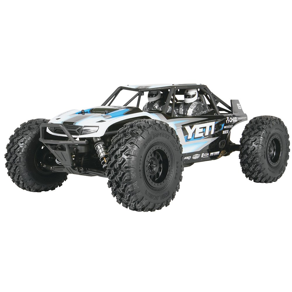 RC Truck Kit: Amazon.com