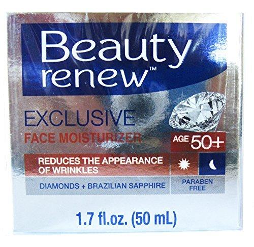 Renew Face Cream - 1