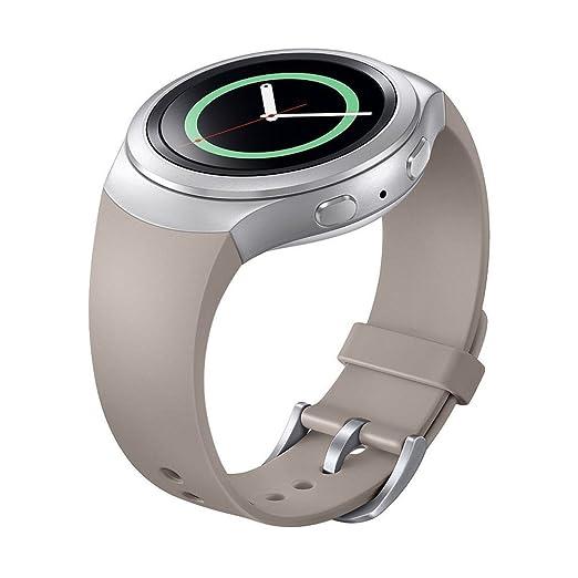 Gear S2 Correa, Venter® Samsung Smartwatch Reemplazo Correa ...