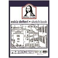 Südor 158438 Eskiz Defteri