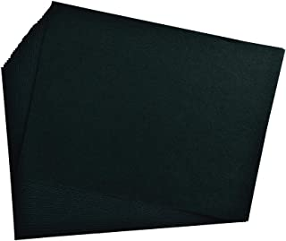 product image for Construction Paper, Black, 9 inches x 12 inches, 50 Sheets,Heavyweight Construction Paper, Crafts, Art, Kids Art, Painting, Coloring, Drawing Paper, Art Project, All Purpose (Item # 9CPBK)