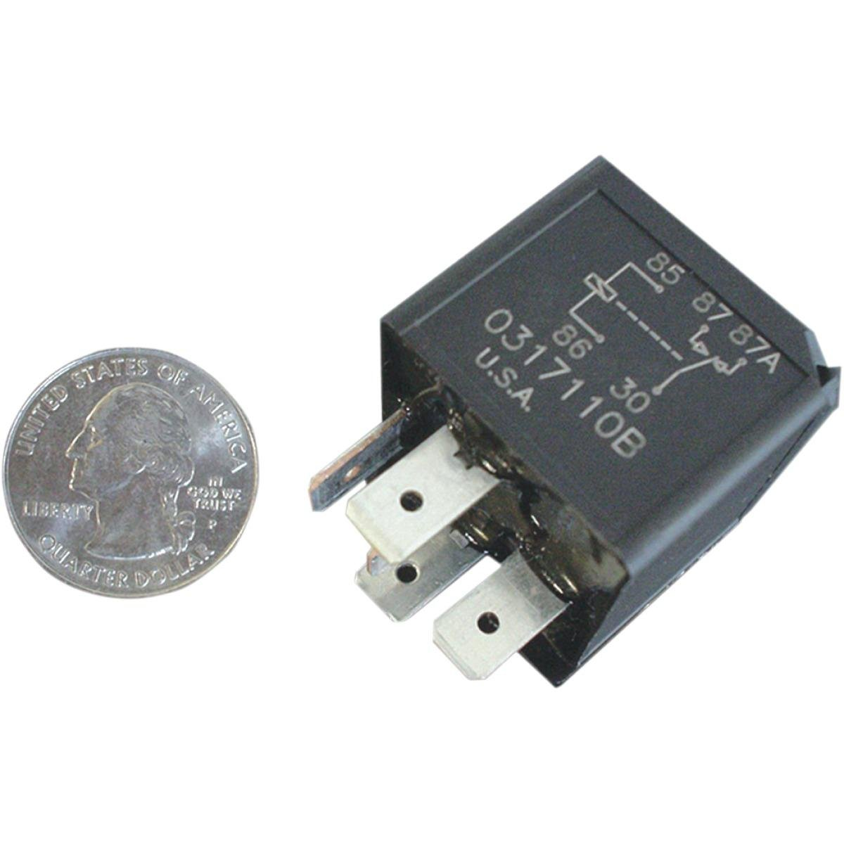Rivco Products Waterproof 30Amp Relay RELAY
