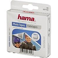 Hama Nastro Biadesivo per Fotografie, 500 pezzi
