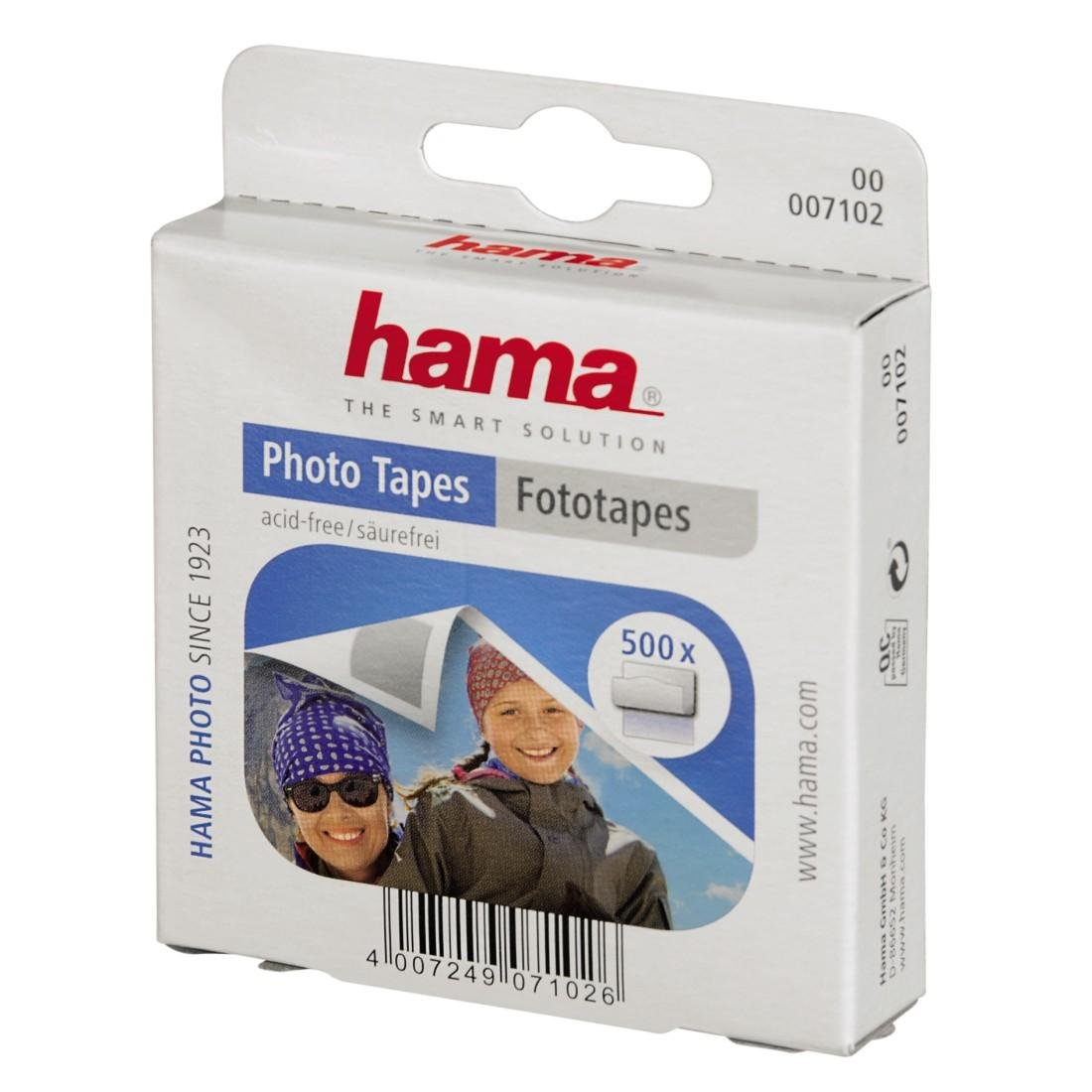 Hama Photo Corners 00007112