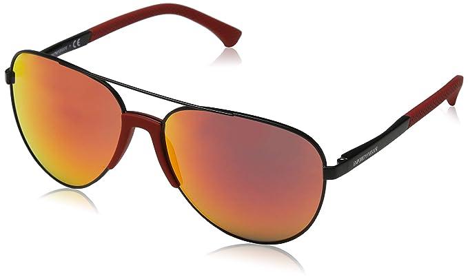 72581ccefad5 EMPORIO ARMANI Men s 0EA2059 30016Q 61 Sunglasses