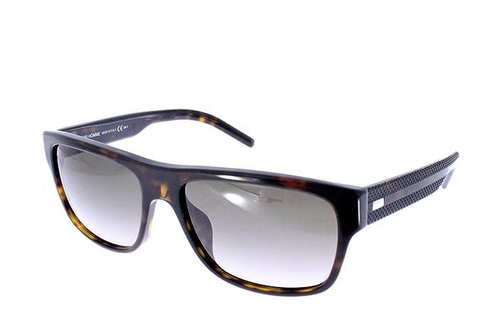Dior BLACKTIE175S HA 086 Gafas de Sol, Marrón (Dark Havana ...