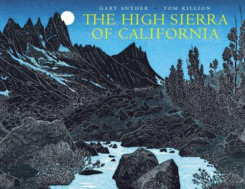 High Sierra Of California, The