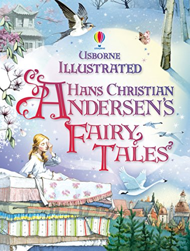 Illustrated Hans Christian Andersen's fairy tales -