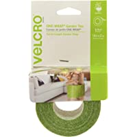 Velcro One Wrap Garden Ties Plant Supports 18f Ft X 2 Roll Only