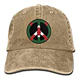 LETI LISW Northern Ireland PeaceClassicBaseball Cap Adult Unisex Adjustable Hat