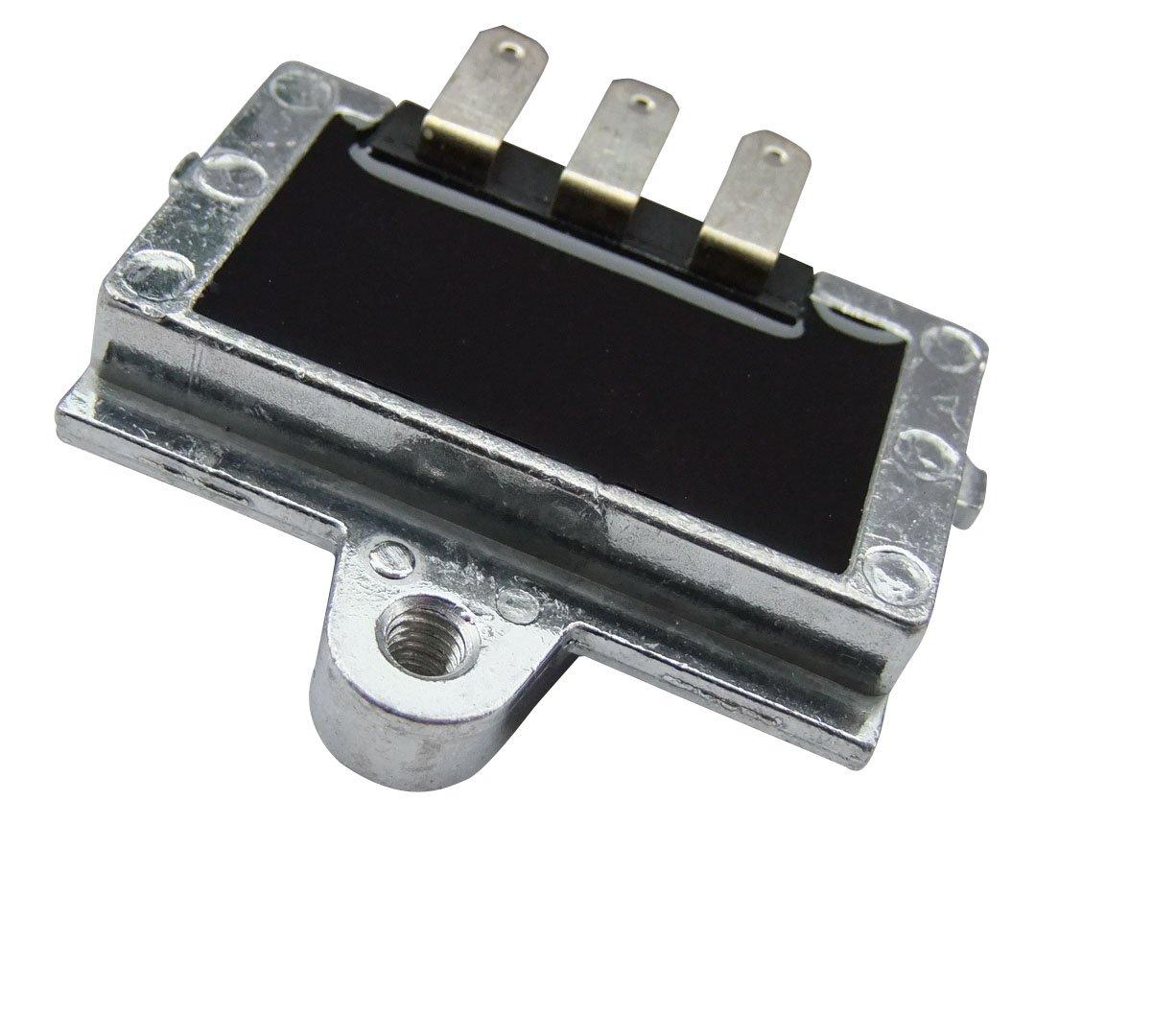 Alternators & Generators shamofeng Voltage Regulator