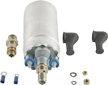 External In Line Fuel Pump SAAB 900 I 9000
