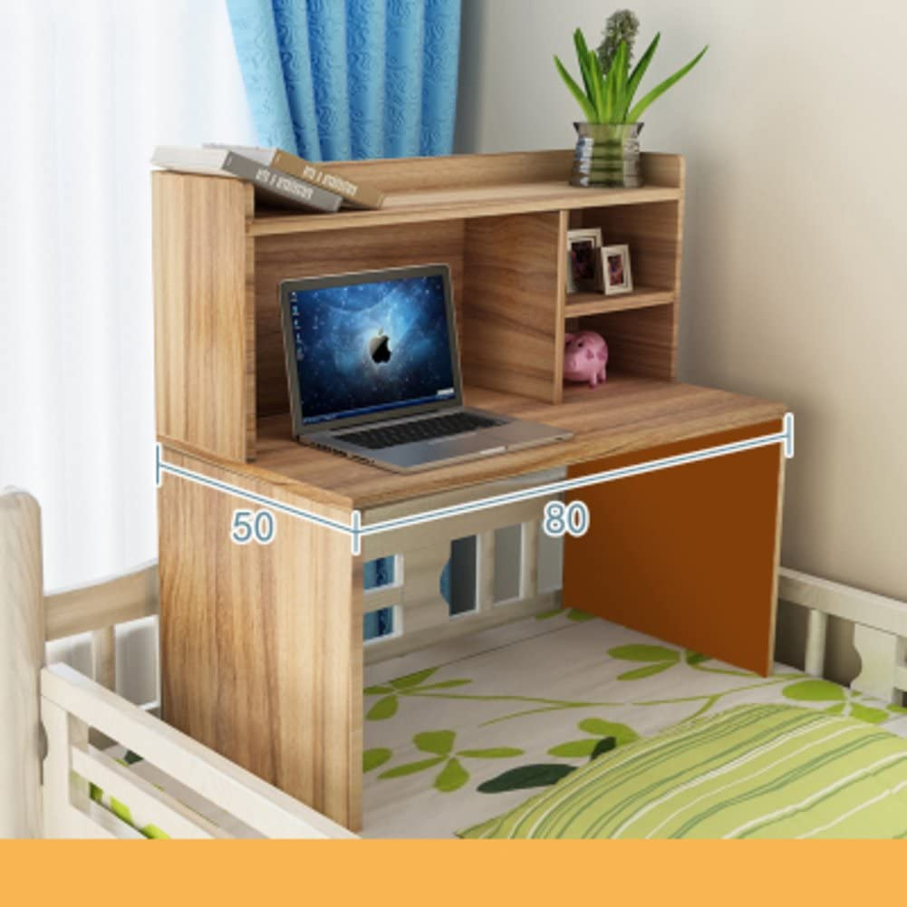 Adjustable Laptop Table,Bed Artifact Notebook Stand Dormitory Portable Standing Bed Desk Student Foldable Sofa Breakfast Tray Lazyportable Adjustable Vented Laptop Stand-H
