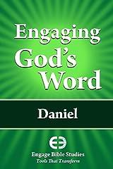Engaging God's Word: Daniel Paperback