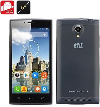 THL T6S - Smartphone Libre (pantalla 5
