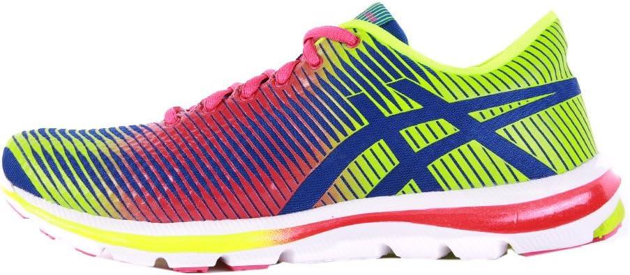 ASICS GEL-Super J33 Womens Zapatillas Para Correr - SS15 - 35.5: Amazon.es: Zapatos y complementos