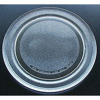 Tray 11 1//4 G003 Dometic Microwave Glass Turntable Plate