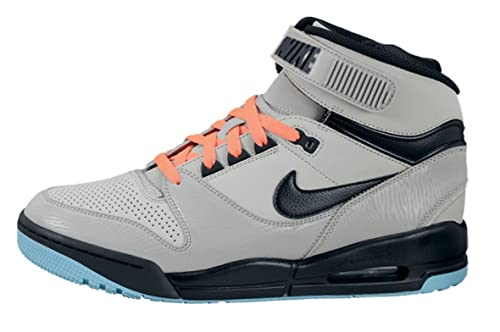 78e29ef753d30 Nike Air revolution-599462-002, Colore: Grigio, Scarpe Sportive Uomo ...