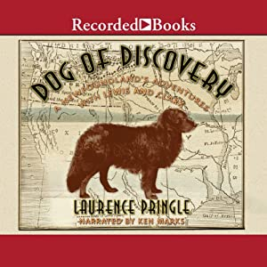 Dog of Discovery Audiobook