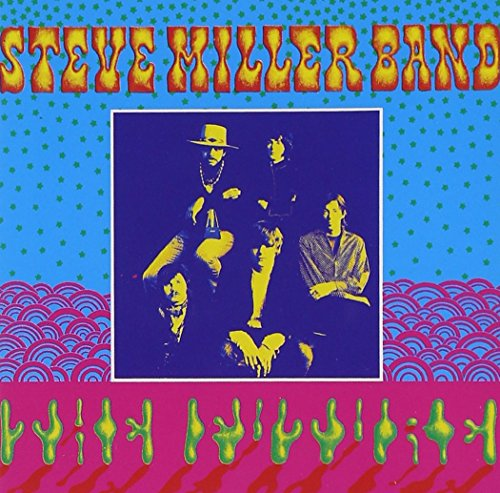Children Of The Future (Steve Miller Band Children Of The Future)