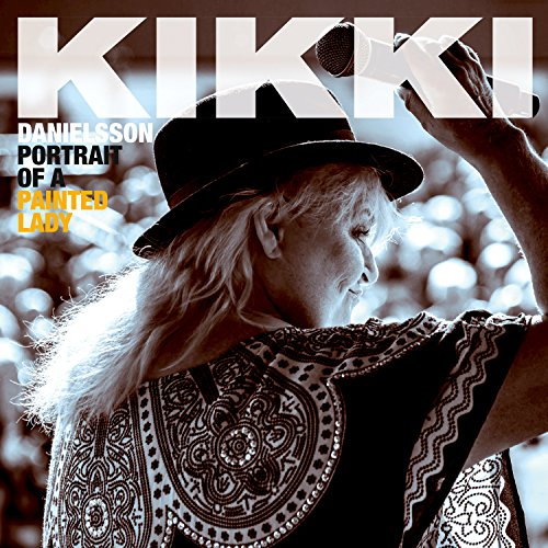 Kikki Danielsson-Portrait Of A Painted Lady-CD-FLAC-2017-THEVOiD Download