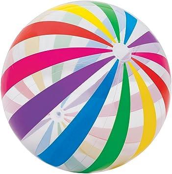 Intex Jumbo XXL Agua Balón playa piscina Natación Ball 107 cm ...
