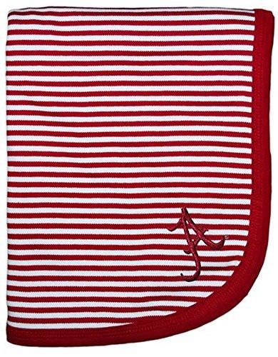 (Alabama Crimson Tide NCAA College Newborn Infant Baby Blanket 33 x 36 Model: (Newborn, Child, Infant))