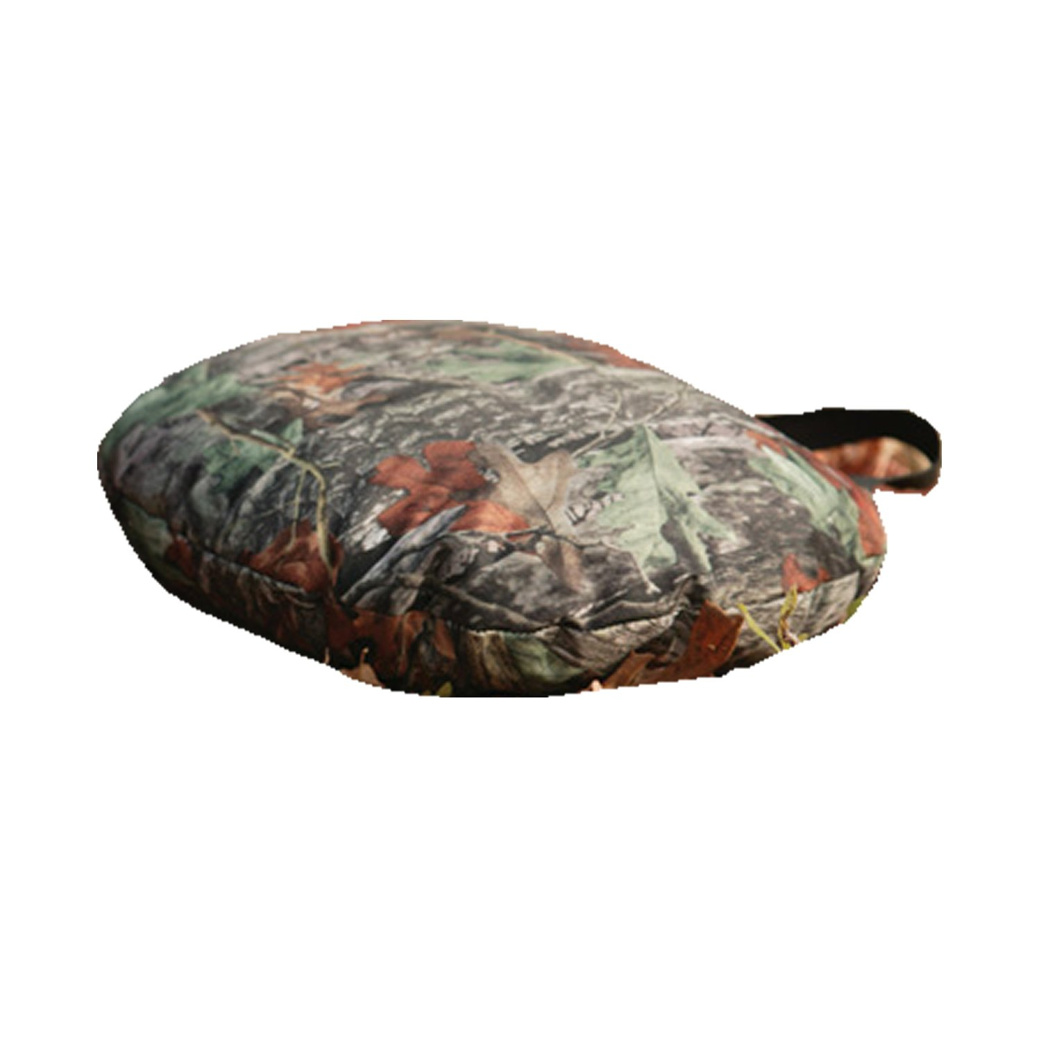 BIG GAME Portable Hot Seat, Camouflage, 15 x 4