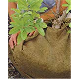 Dewitt 3-Foot by 48-Foot Burlap NB348