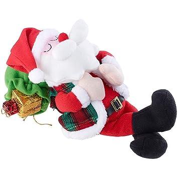 Bildergebnis für schlafender weihnachtsmann