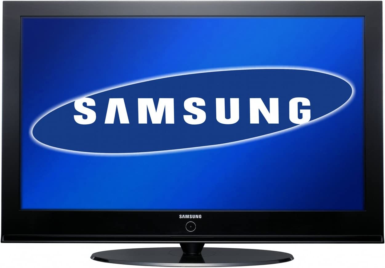 Samsung PS 42 Q 91 H - Televisión HD, Pantalla Plasma 42 pulgadas: Amazon.es: Electrónica