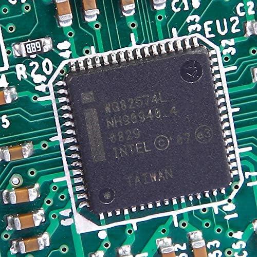 MEO PCI-E PCI Express gigabit Ethernet Network Card Adapters Slot RJ45 NIC 10//100//1000M Diskless LAN Card