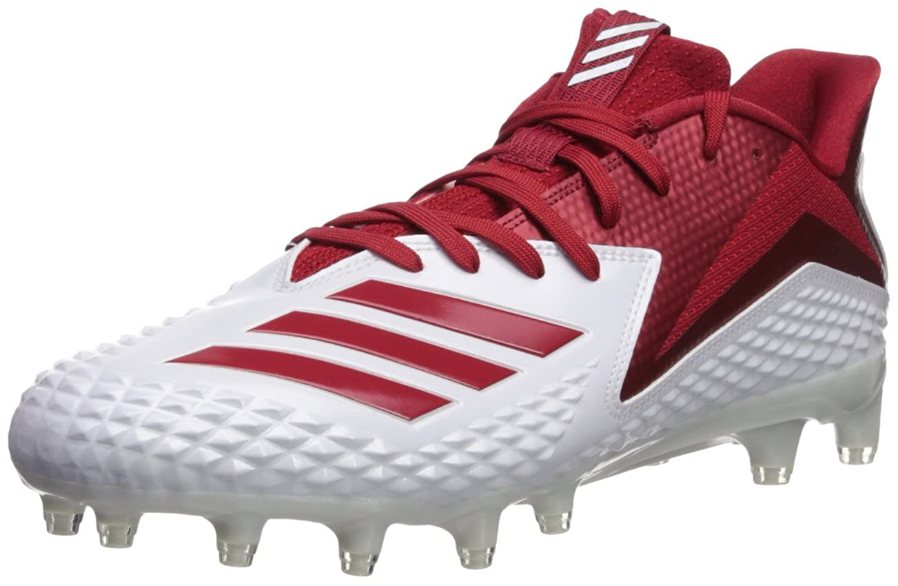 blanc Power rouge blanc 46 EU adidas Freak X voiturebon, Freak X voiturebon Faible Homme
