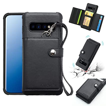 Amazon.com: Funda para Galaxy S10, funda para teléfono ...