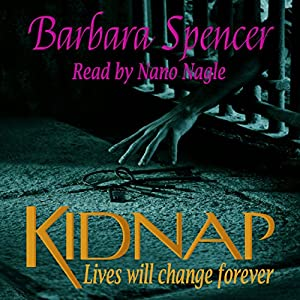 Kidnap Audiobook