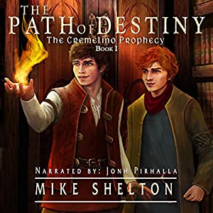 The Path of Destiny Audiobook