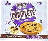 Lenny & Larrys Cookie Complete Oatmeal Raisin