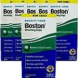 Boston Rewetting Drops for Rigid Gas Permeable