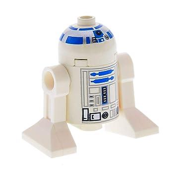 D2 Star 10144 Lego 7660 4502 7140 R2 Droïde 7171 Wars 7680 7191 7190 eW2EYDHI9b