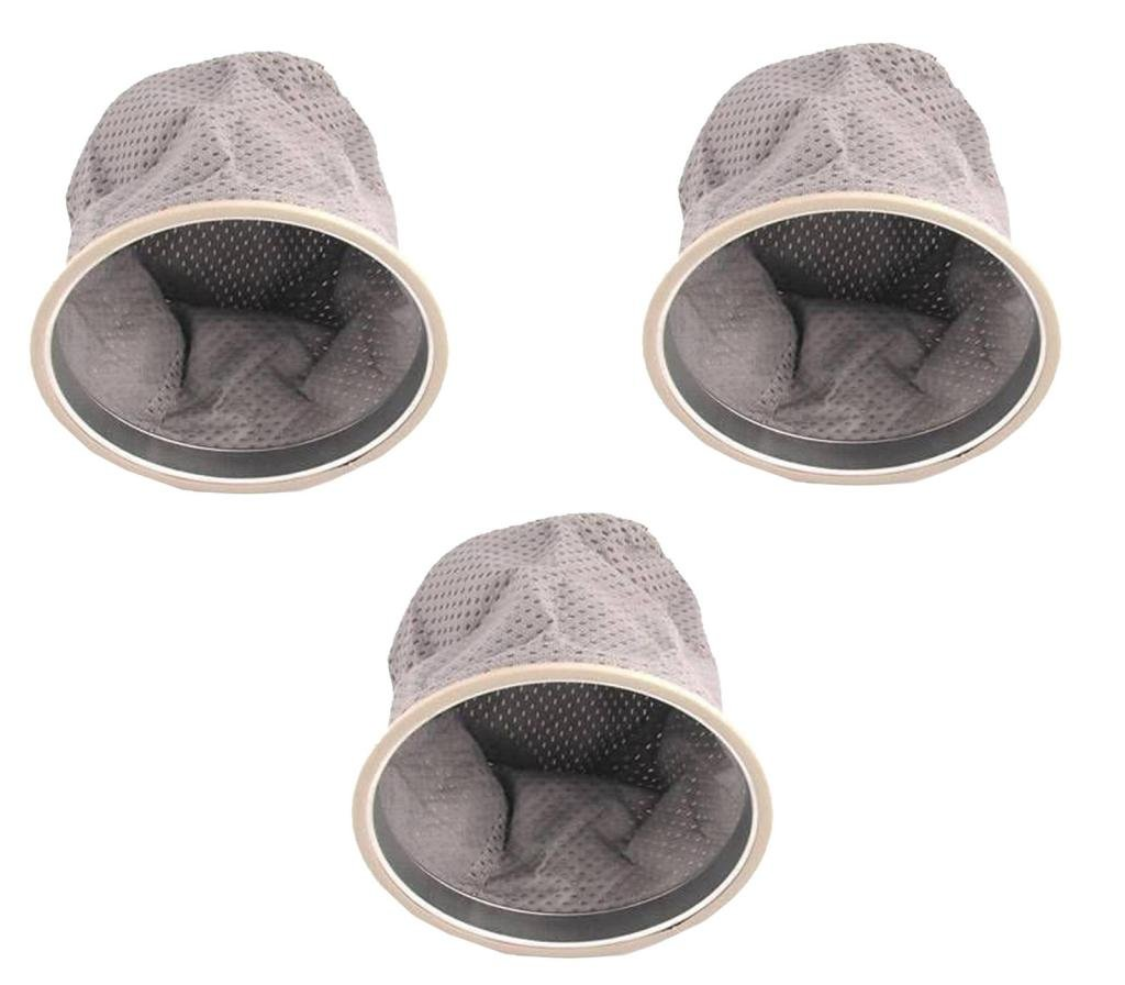 EnviroCare 3 Compact Tristar Allergen Inner Cloth High Filtration Vacuum Bags Assembly (with ring) DXL EXL MG1 70201 CO-0218
