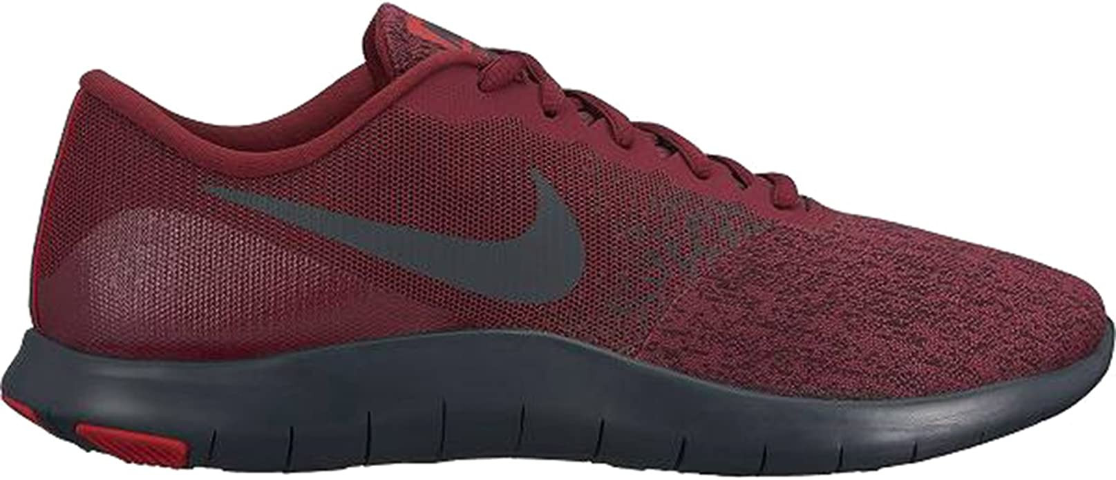 Bolsa Mount Bank Luna  Amazon.com   Nike Men's Flex Contact Running Shoe, Team  Red-Anthracite-University Red, 11.5   Road Running