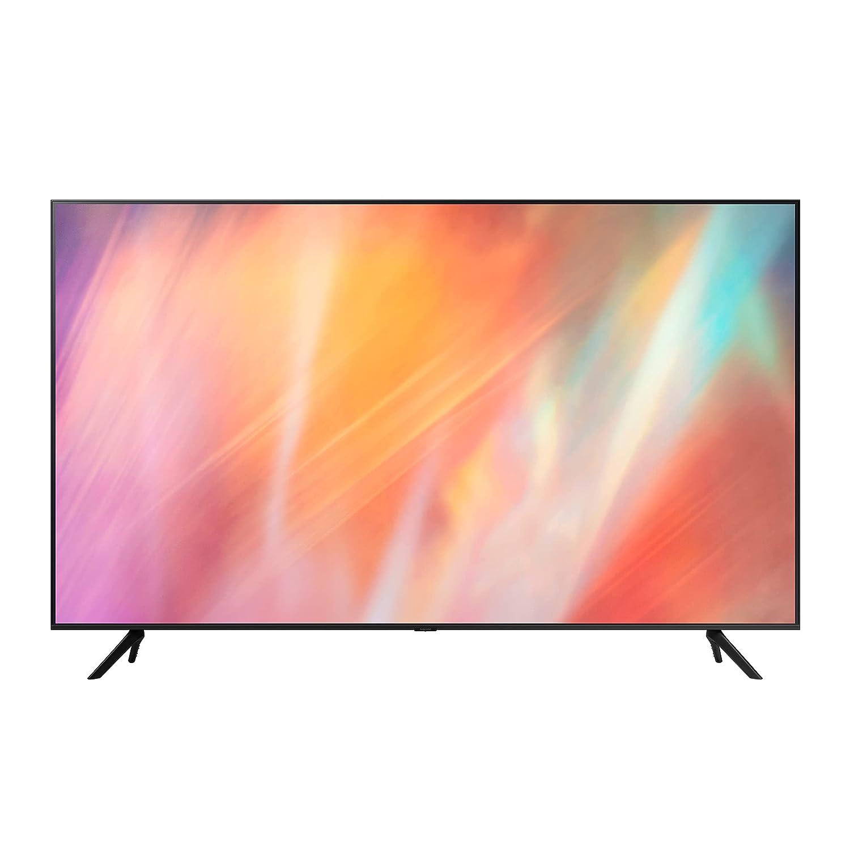 Samsung 108 cm Crystal 4K Series Ultra HD Smart LED TV