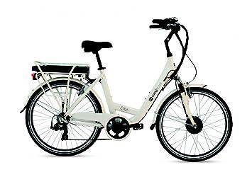 Wayscral City 415 - Bicicleta eléctrica (36 ...