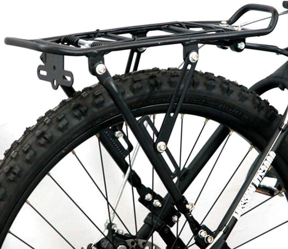 JXS-outdoor Parrilla Trasera Bicicleta de montaña - con un Peso ...
