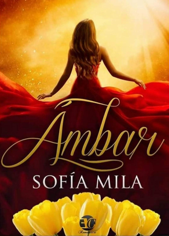 ÁMBAR eBook: MILA, SOFÍA, CORAL, EDICIONES: Amazon.es: Tienda Kindle