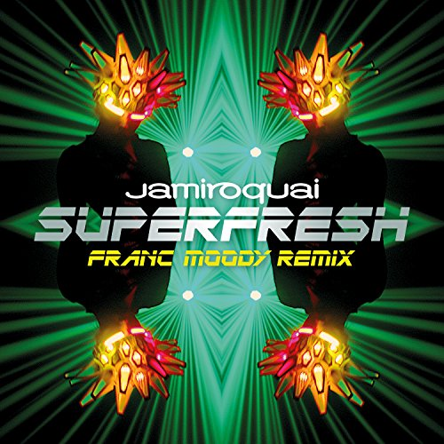 Superfresh (Franc Moody Remix)