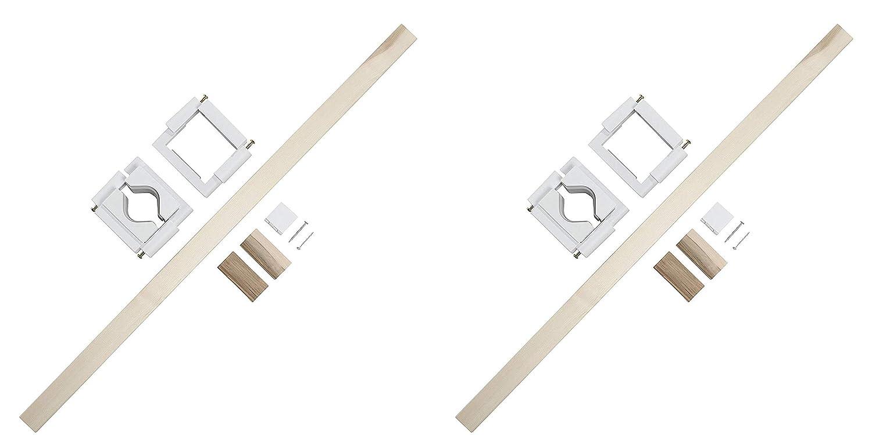 KidCo Stairway Gate Installation Kit Tw P ck