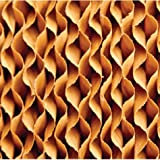 UltraCool Evaporative Cellulose Cooling Pad for Symphony Hicool Air Cooler(Brown)