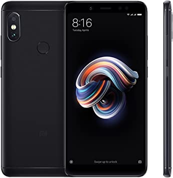 Xiaomi Redmi Note 5 Smartphones Full HD 5.99
