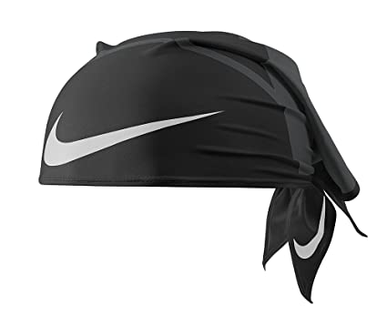 Amazon.com  Nike Pro Combat Dri-Fit Vapor Bandana (One Size Fits ... 605a7e119e4